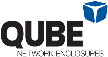 QUBE Network Enclosures